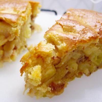 Apple Pecan Cobbler - Click image to find more Food & Drink Pinterest ...