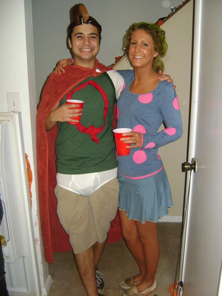 Patty Mayonnaise Costume | www.imgkid.com - The Image Kid ... Quailman And Patty Mayonnaise