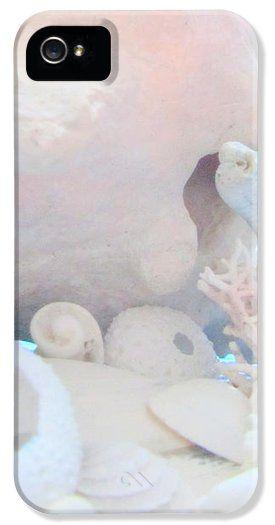 Danielle Parent Iphone Cases - Ocean Wisper in Cotton Candy Color ...