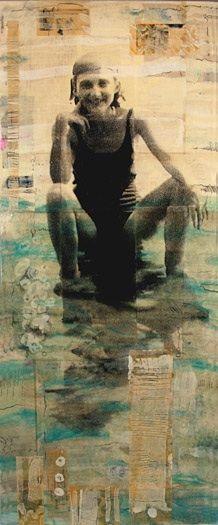 encaustic | Tumblr