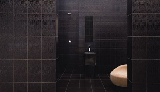 Awesome Bathroomextraordinarymodernblackmasterbathroomdesignideas