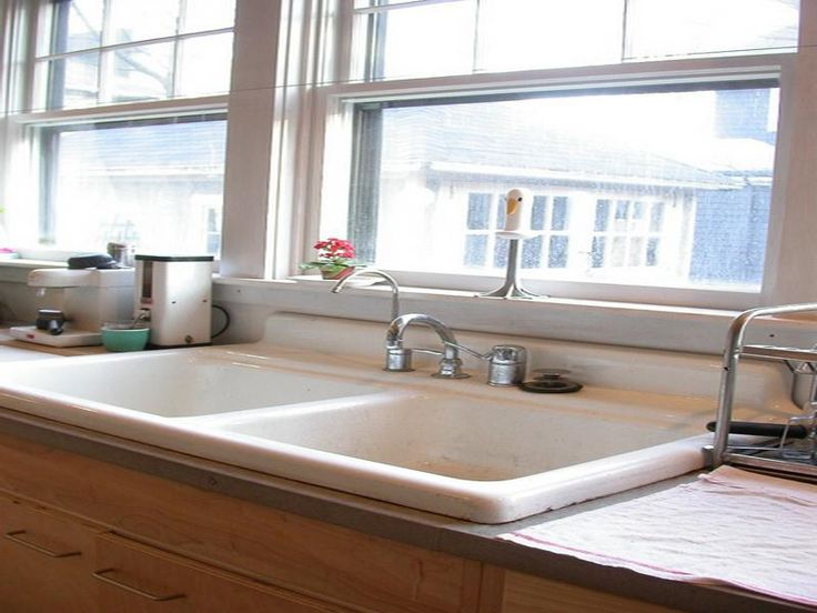 great country style kitchen sink Home Sweet Home Pinterest