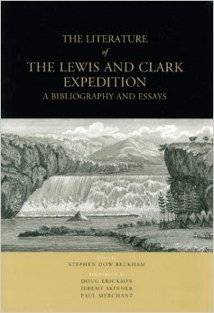 Lewis and Clark Expedition Book
