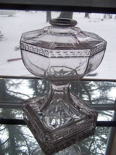 Pin by gina swan on eapg oil lamps pinterest