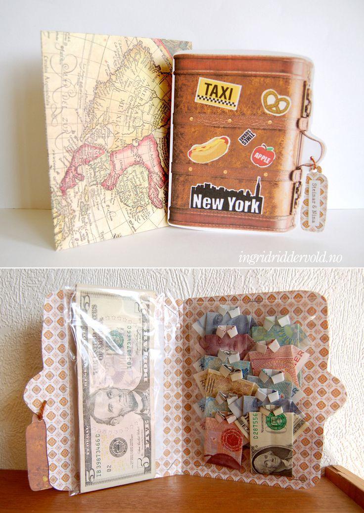 Hochzeit Geldgeschenke Verpacken We Know How To Do It