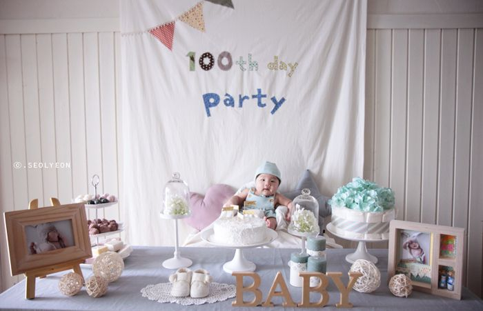 100th day baby party japan today pinterest for 100th birthday decoration ideas