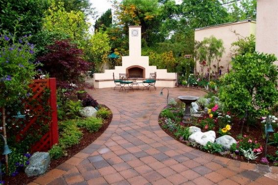 Home Depot Landscape Design Best Decorating Inspiration