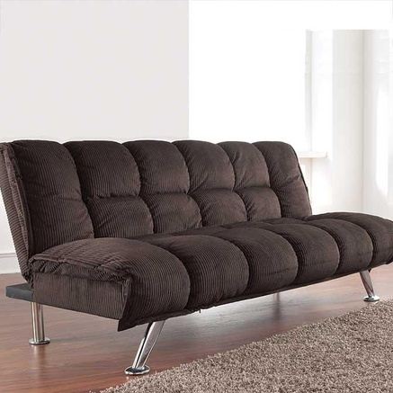 Pin by sg design studio on home office pinterest for Sectional sleeper sofa sears