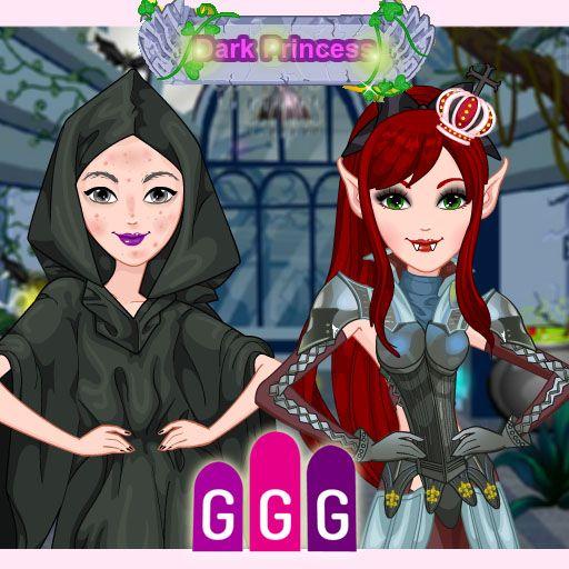 Girlsgogames Game