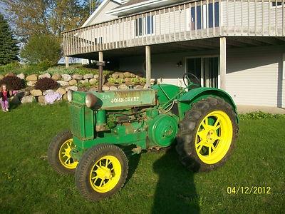 1936 john deere br tractor   john deere   pinterest   tractor