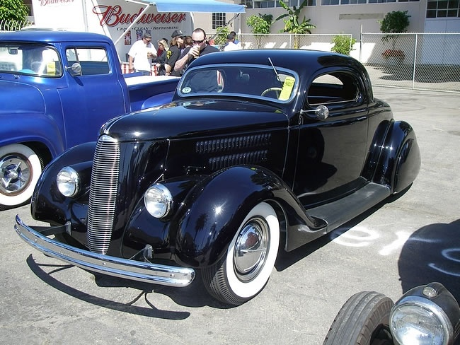 1936 ford 3 window 36 ford pinterest for 1936 ford 3 window