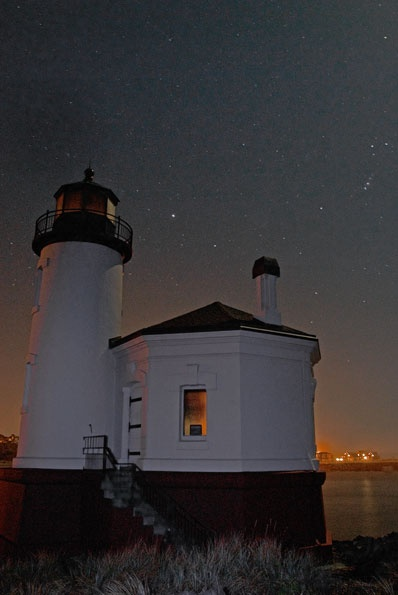 Oregon Coast Magazine brings you the beauty and grandeur of America's Most Beautiful Coastline, from lighthouses, to tide pools, to intriguing history.