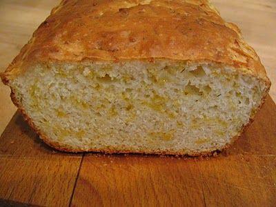 sour cream dill bread