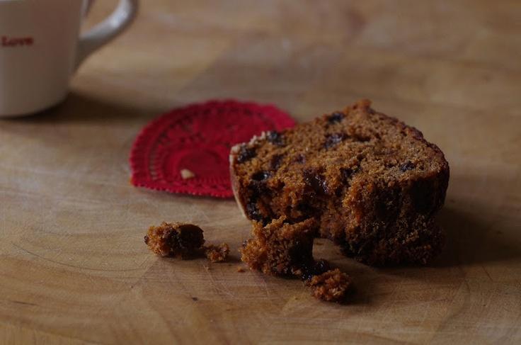 Sticky malt loaf...Cake au malt... | Glorious food | Pinterest