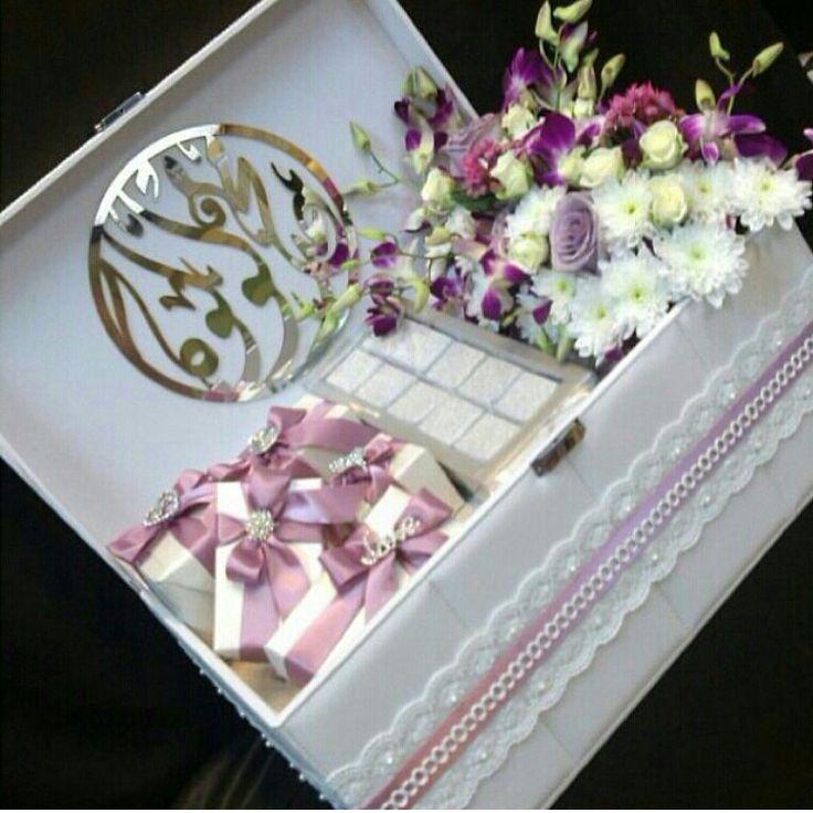 Wedding Gift List Dubai : ... wedding #luxuryflowers #floralarrangements #bride #bridal #gifts #