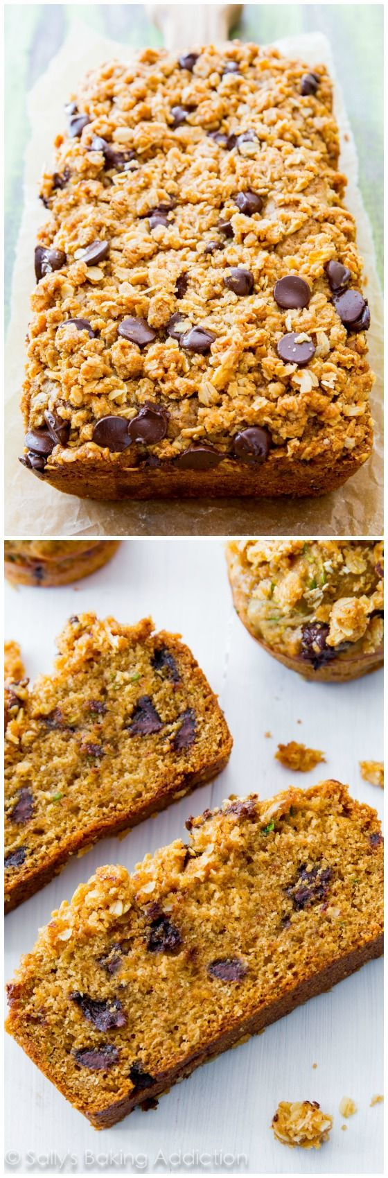 NEW!} Award-Winning Zucchini Bread & Zucchini Bread Muffins. This ...