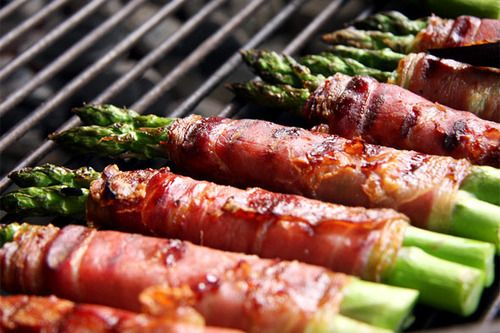 More like this: prosciutto wrapped asparagus , grilled asparagus and ...