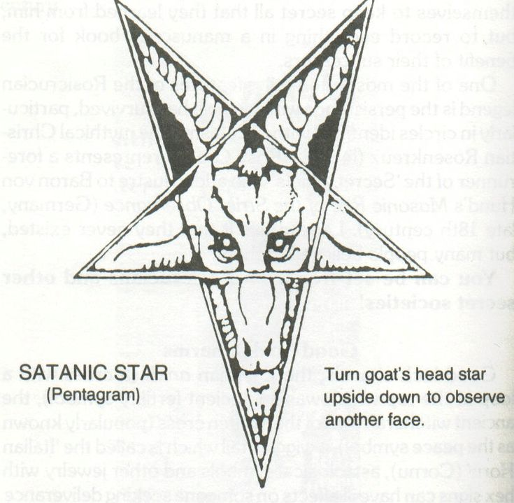 Witchcraft Symbols