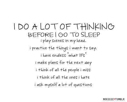 sleep quotes pinterest - photo #24