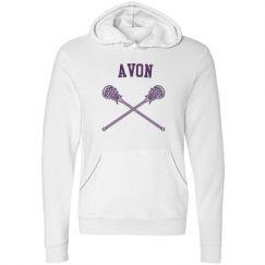 Lacrosse Hoodies by Spirit Shop.   Spirit Sportswear   Pinterest