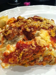 The Best Lasagna Ever (Pioneer Woman) | The yummy things in life | Pi ...