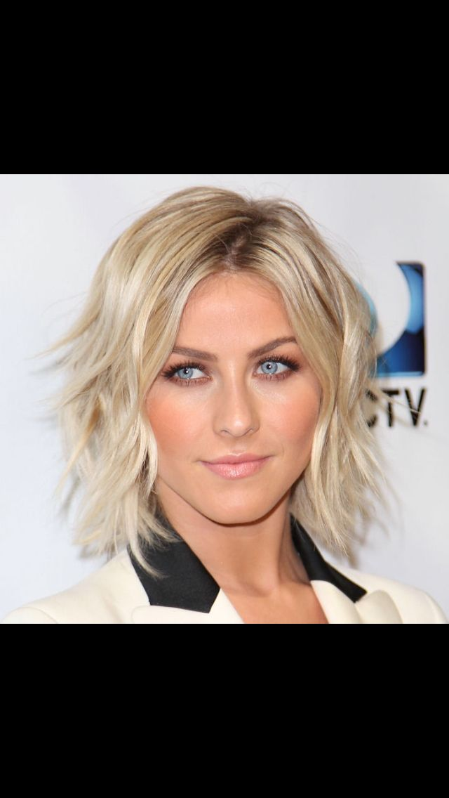 Julianne Hough Haircut From Safe Haven
