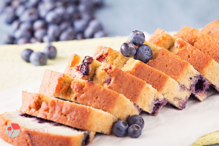 Tennessee Moonshine Blueberry cake!! YUMMM!! Food Photography by ...