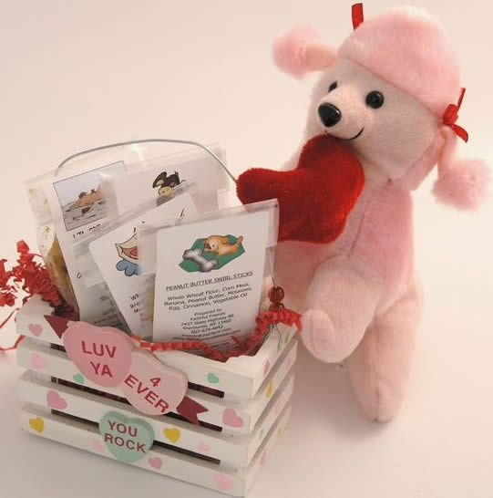 valentine's day gifts dog lovers
