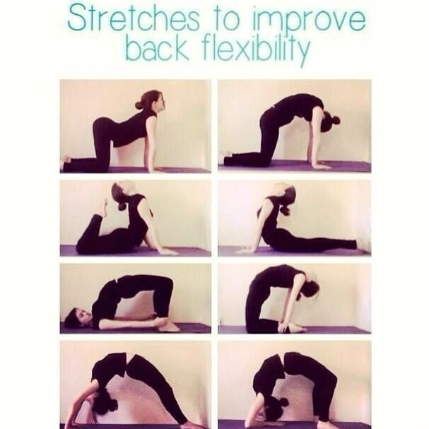 how to improve flexibility for dance