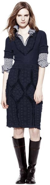 Bailey Dress tory burch