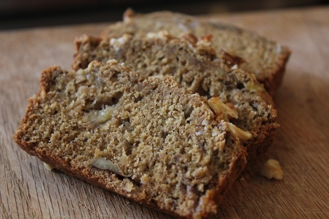 coconut pineapple banana bread | So Sweet Breads | Pinterest