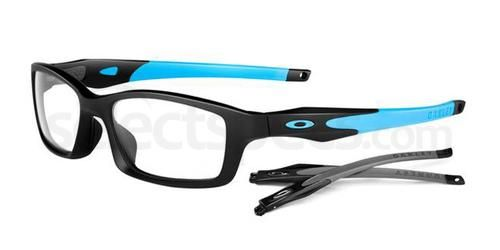 OX8027 CROSSLINK Oakley Prescription Glasses