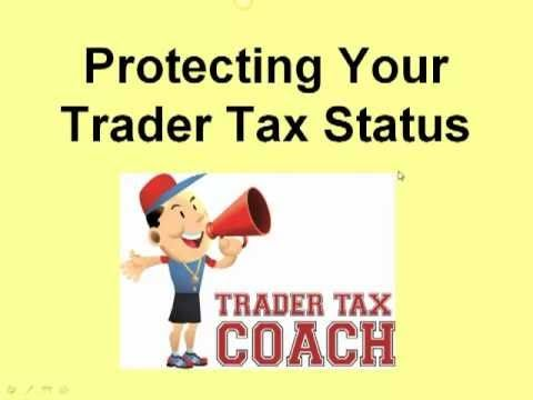 Tax for forex traders uk
