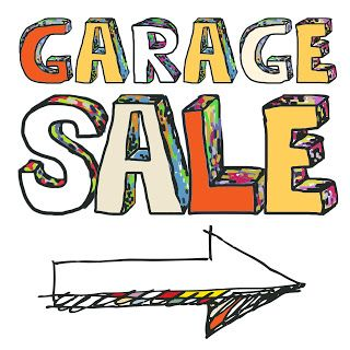 ... The SoftBums.com Blog: Garage Sale Tips - 109 awesome tips in comments