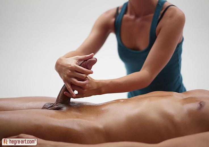 pimmel massage