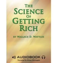 The Science of Getting Rich -The forerunner of Think and Grow Rich
