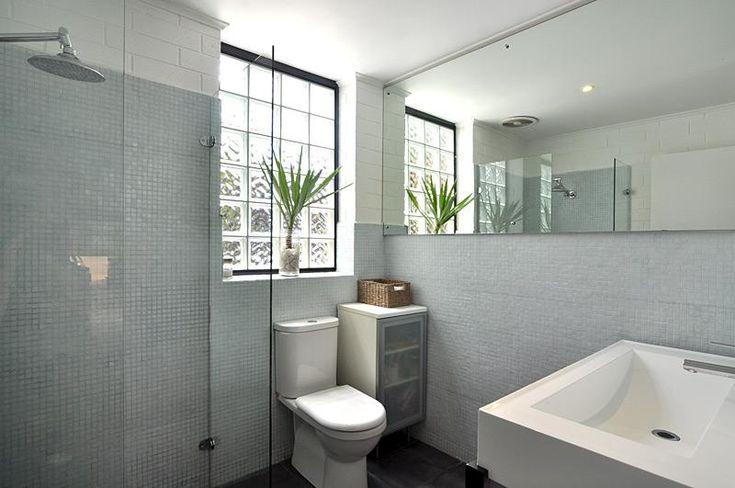 the full wall mirror bathroom ideas pinterest