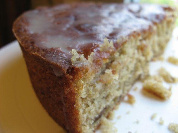 Recipe For Fig Preserves Cake