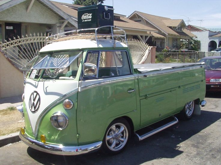 Vw Bus Just For Nome Pinterest