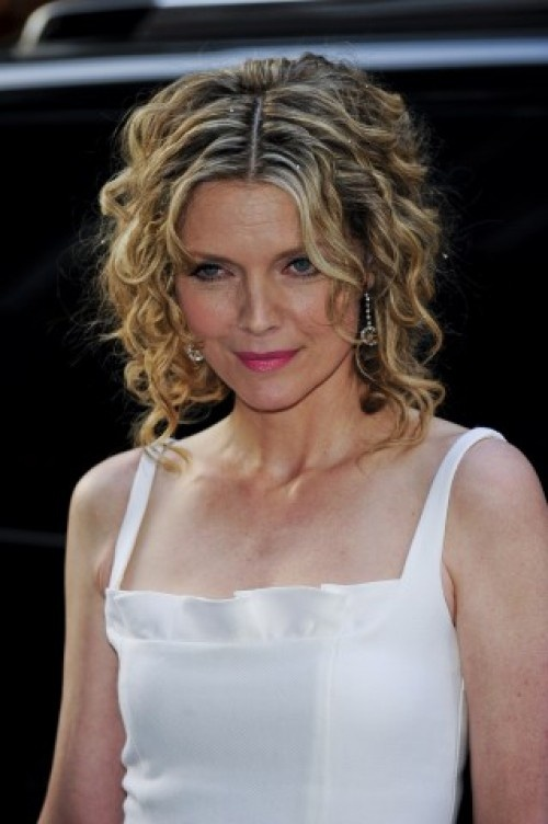Another Iconic Blonde Actress Michelle Pfeiffer Rose To Fame In The