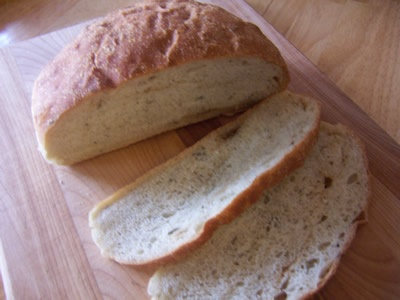 Potato Rosemary Bread | Daily: Bread | Pinterest