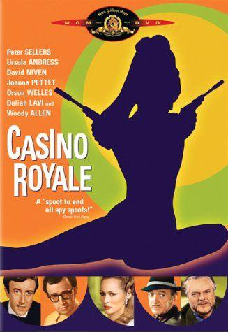 amazon casino royale 1967