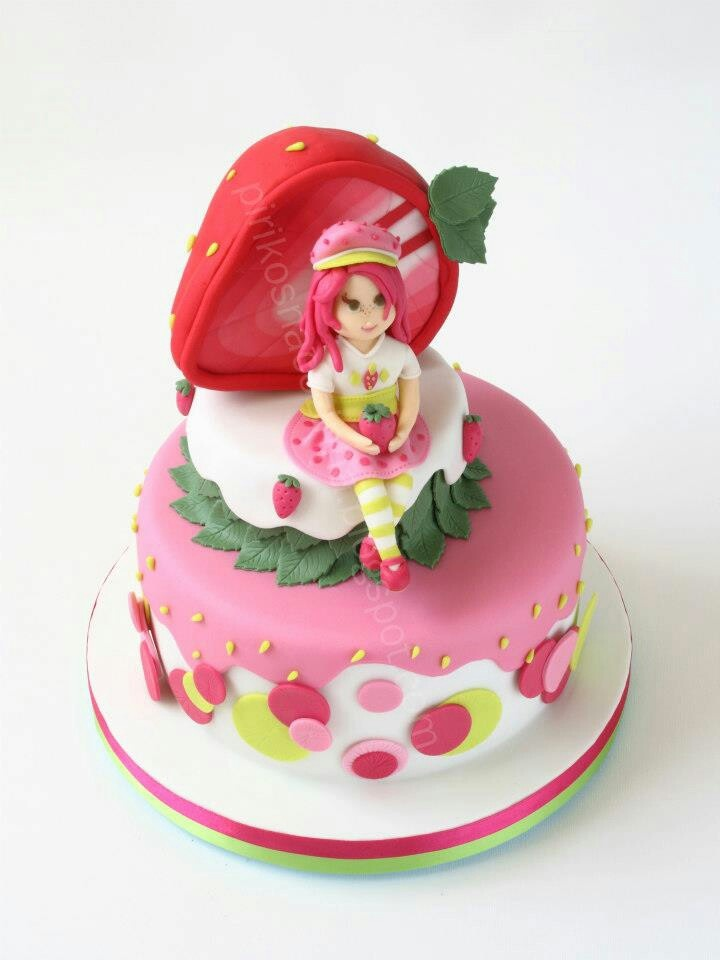 Birthday Cake ? Cakes & Cupcakes Pinterest