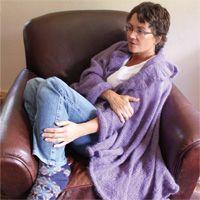 Ravelry: Shawl Collar Vest pattern by Amanda Berka