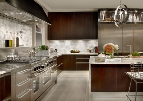 Kitchen Expo Latest Kitchen Trends Bells And Whistles For The Hom
