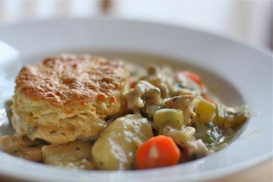 Chicken & biscuits | Recipes | Pinterest