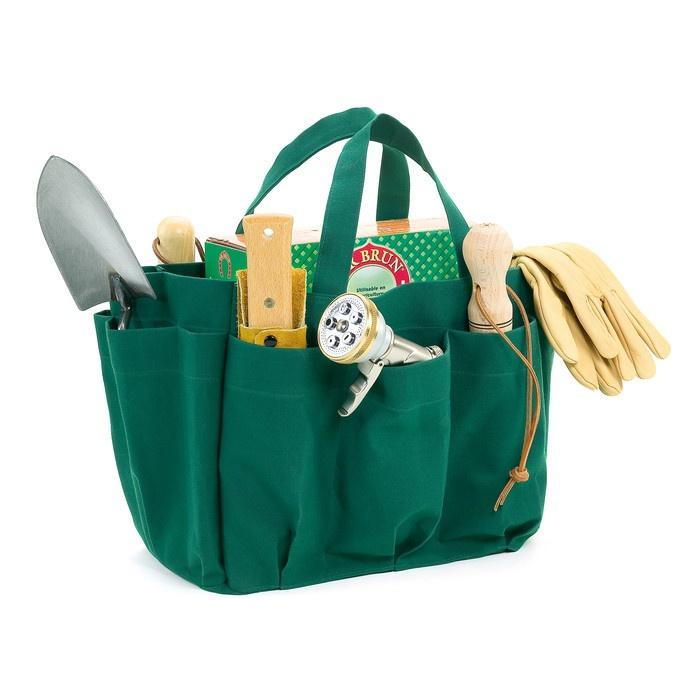 garden tool bag gift set images