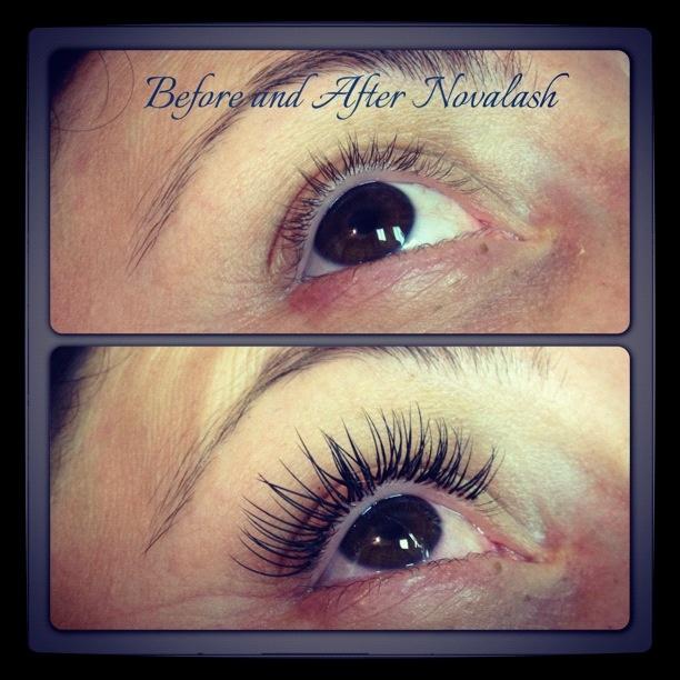 Novalash Eyelash Extension Glue 34