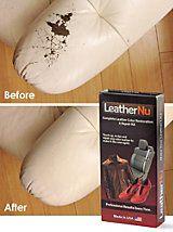 leathernu repair kit solutions diy