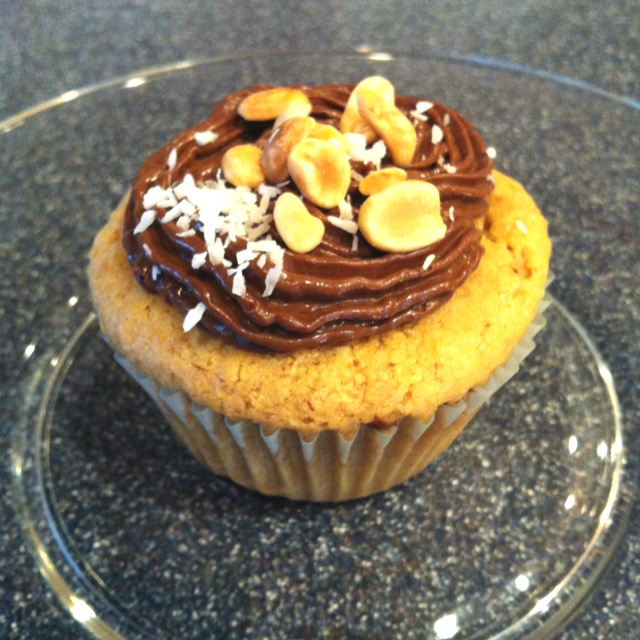topping  Recipe from Vegan Cupcakes Take Over the World  Crazy Good